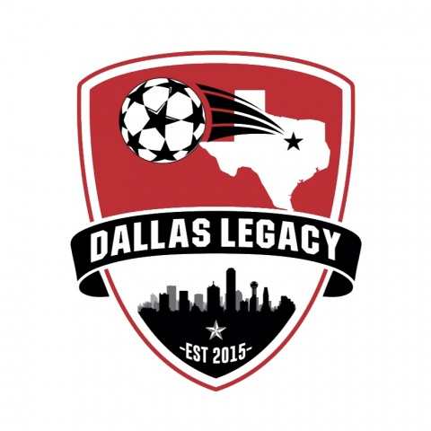 Dallas Legacy 2008 Boys