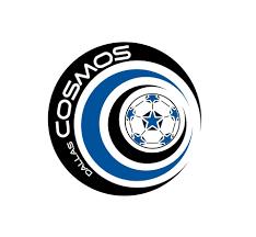 Dallas Cosmos 2010 Black