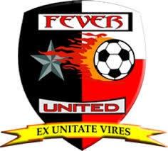 Fever United 2011G Dearman