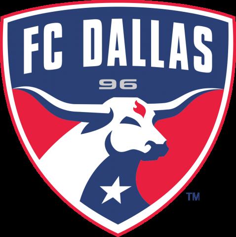 FC Dallas 2003 Red