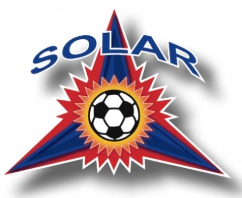 Solar West 2003B Pappas White