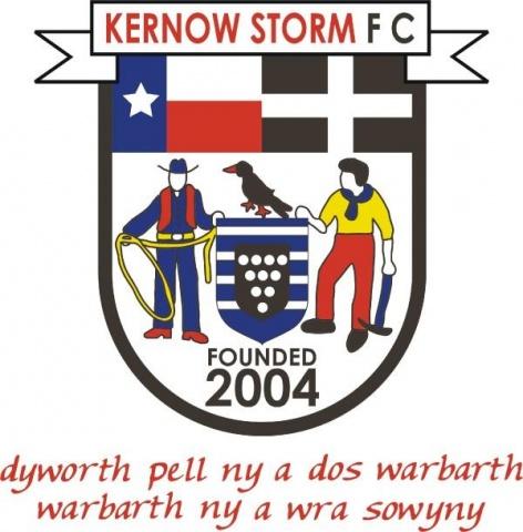 Storm FC 2009B Machuca