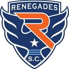 Renegades 2011G - Vaughn
