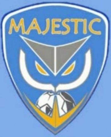 Majestic Futbol 2006B