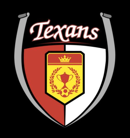 Dallas Texans South 2014B Morgan