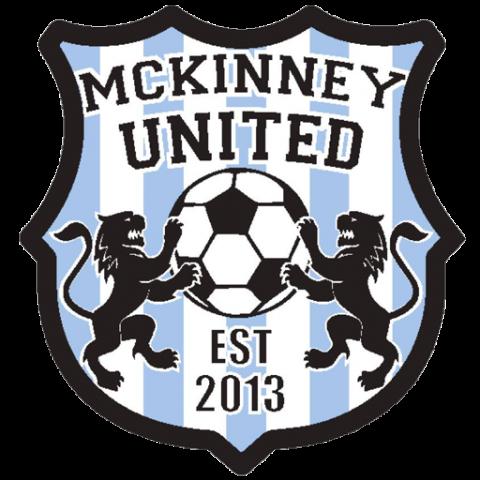 McKinney United White 2007G