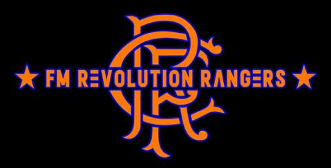 FMR Rangers FC 2015 G