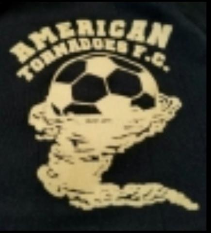 AMERICAN TORNADOES 2008B