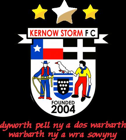 Kernow Storm FC 2010G ECNL RL - NTX Penna