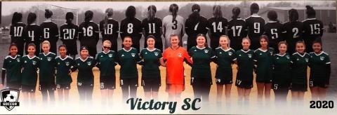 Victory SC 08G-Black