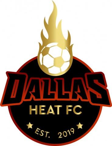 Dallas Heat Fc 04G Salazar