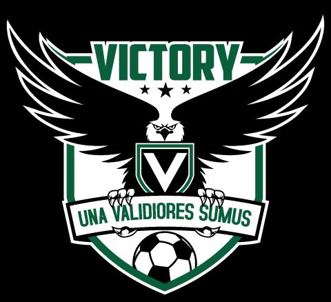Victory SC 05 Girls Green