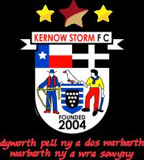 Kernow Storm  FC 2005G (Smith)