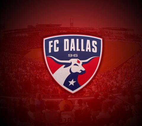 FC Dallas 07G Central Gold