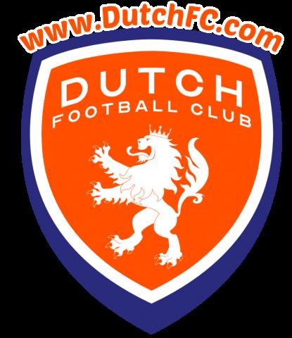 2008 Boys - Dutch Football Club Frisco