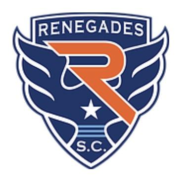 Renegades 2010G - Parker