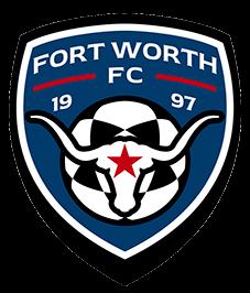 Fort Worth FC 12G Valcik