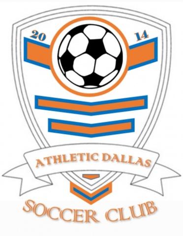 Athletic Dallas Soccer Club 2012B