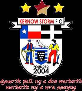Kernow Storm FC 2007B Elite Academy League
