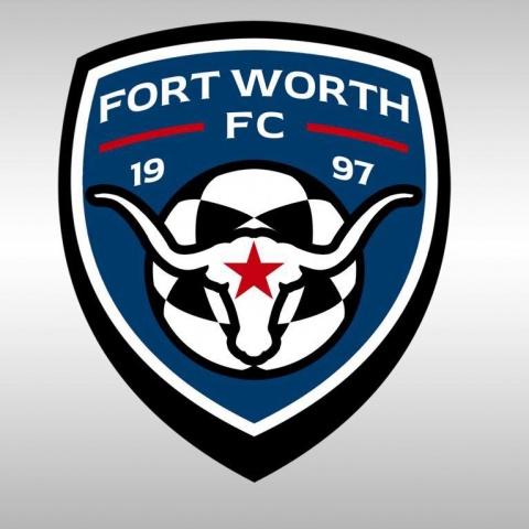 Fort Worth FC 06G Valcik