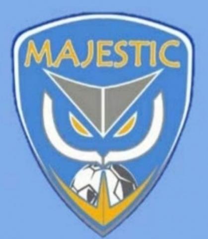 Majestic 2012 girls