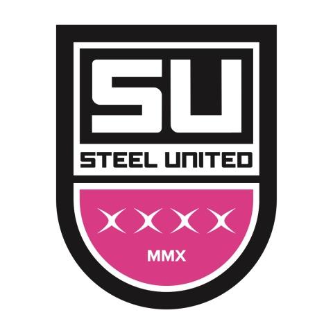 Steel United TX MSA 12G White