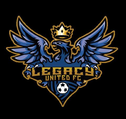 Legacy United FC 07B