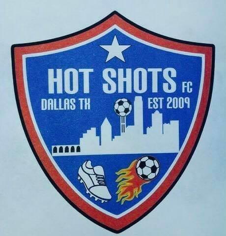 Dallas Hot Shots 03/04 Girls