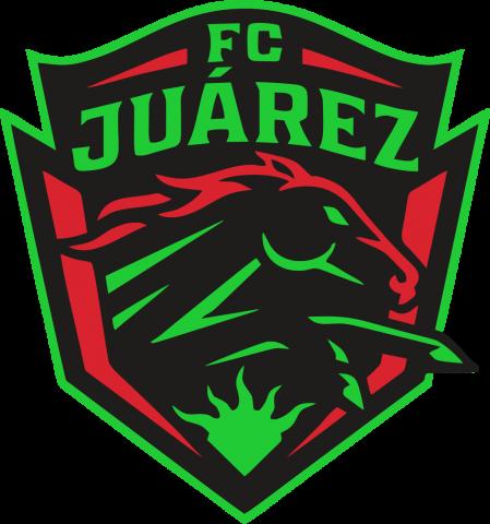 FC Juarez Bravas -Pantoja